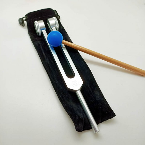 Tuning Fork 136.1 Hz