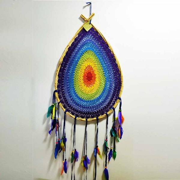 Damla Dream Catcher